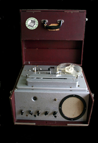 Simon Tape Recorder SP1